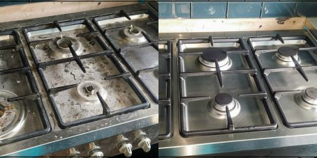 Oven Cleaning Swiss Cottage SW3