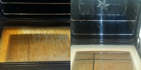 Oven Cleaning Bromley BR1