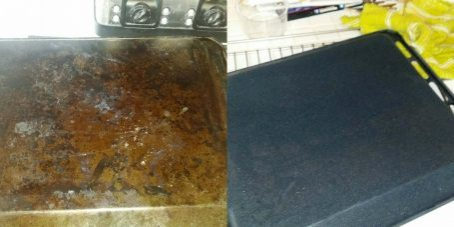 Oven Cleaning Pentonville N1