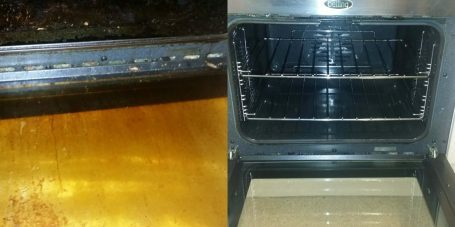 Oven Cleaning Sunbury-on-thames TW16