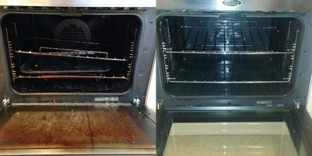 Oven Cleaning Barkingside